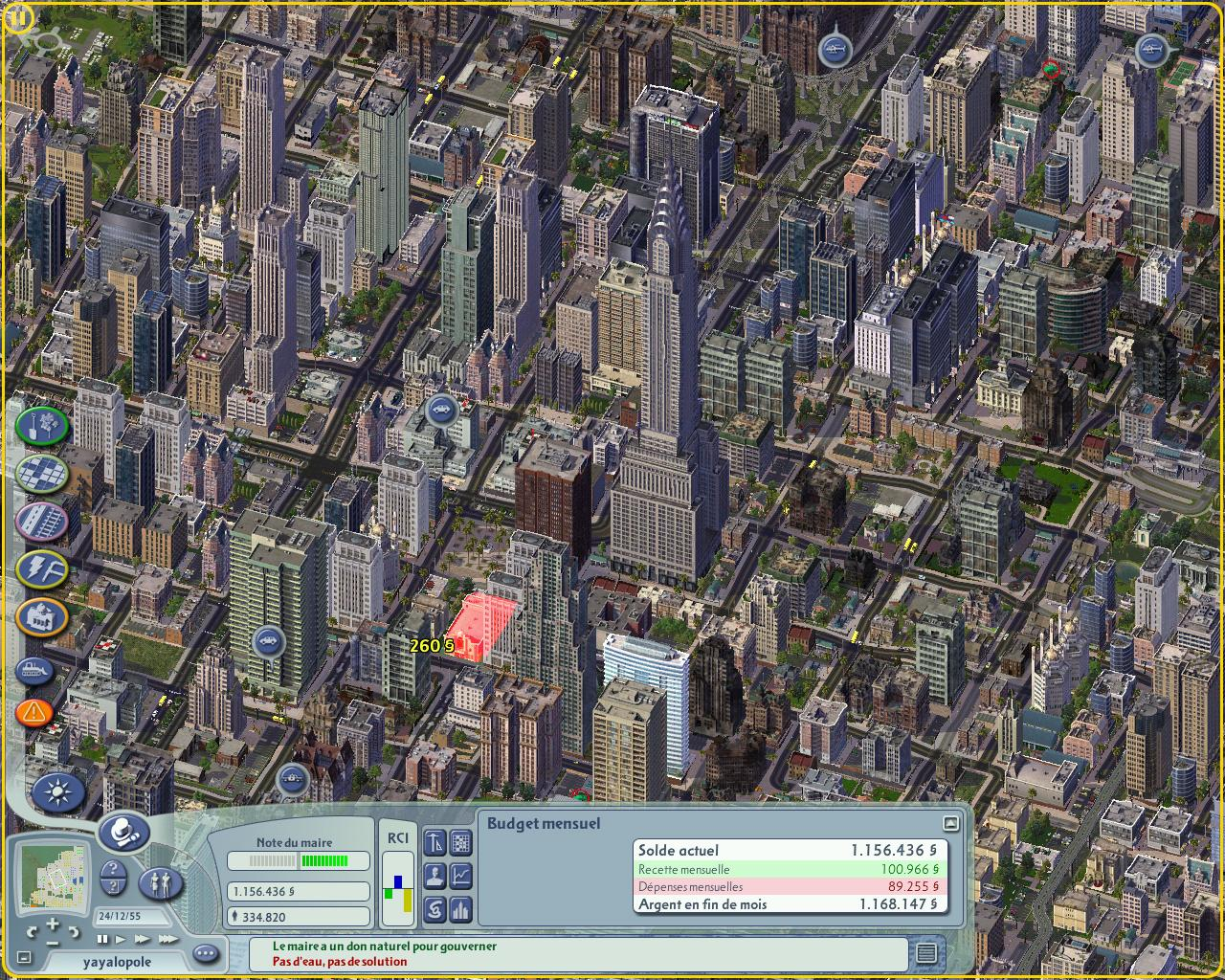 Baixar: [Game PC] Simcity 4 Deluxe   Download